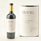 【チリワイン】【当店人気のAROMO】【赤ワイン】【金賞受賞】アロモ メルロー プライベート リザーブ 〜 AROMO PRIVATE RESERVE MERLOT 〜 pp20ck