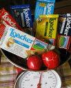 【輸入菓子】【お買い得】 Loacker ローカー ウエハース ミニ