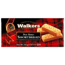 [import cake 】☆ Walkers( Walker] a ☆ shortbread finger (#110/BOX)1 case (entering 12) Scottish traditional cookie!