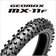 DUNLOP GEOMAX MX11F 80/100-21 51M WTダンロップ・MX11・フロント用競技専用レーシングタイヤ・マッド〜サンド路商品番号296021※公道走行不可