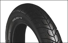 BRIDGESTONE MOLAS ML17 2...の商品画像