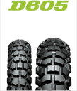 DUNLOP D605 4.60-18 63 P WTD605   233049