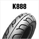 DUNLOP K888 3.00-17 4PR(45P) WTダンロップ・K888・リア用商品番号211623