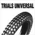 DUNLOP TRIALS UNIVERSAL 110/90-18 MC 61P WT ダンロップ・TRIALS UNIVERSAL・リア用商品番号251699