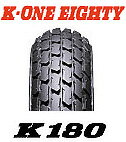 DUNLOP K180G 130/80-18 66P WT※スズキグラストラッカービッグボーイ用ダンロップ・K180・リア用商品番号249815