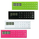 A digital timer: Long time timer [email service possible 240 yen] CL -117 [ドリテック Kyn Japanese spaniel timer cooking timer] with electronic calculator
