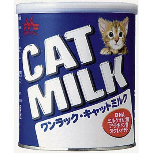 ワンラックキャットミルク270g×24入【送料無料】