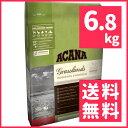 アカナ グラスランド キャット&キトン 猫用 6.8kg【送料無料】