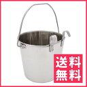 トムキャット ステンレス食器 バケツ型 3.6L【送料無料】