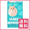 アイムス オプティマル ウェイト 肥満猫用 7.26kg【送料無料】