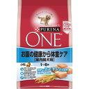【お取寄せ品】ピュリナワン 1〜6歳 室内飼犬用 お腹の健康から体重ケア 小粒 チキン 2.1kg【送料無料】