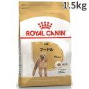 【お取寄せ品】ロイヤルカナン プードル 成犬用 1.5kg【送料無料】