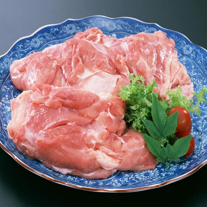 鹿児島産、宮崎産鶏もも2kg袋鶏モモ肉/鳥モモ肉/トリモモ/唐揚げ/チキンステーキ