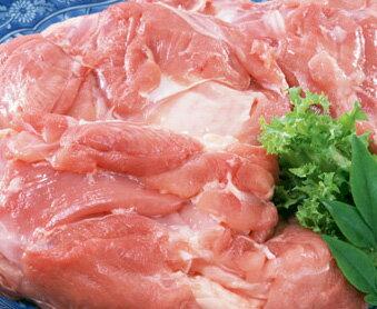 鹿児島産、宮崎産鶏もも2kg袋鶏モモ肉/鳥モモ...の紹介画像2