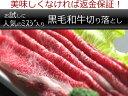 【送料無料】黒毛和牛 切り落とし 250g×4P国産牛肉/すき焼き肉(すきやき肉)にお勧めスキヤキ/訳あり/お試しグルメ
