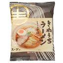 サンサスきねうち生麺 ラーメンしょうゆ味 / 185g TOMIZ(富澤商店) 和食材(加工食品・調味料) 乾麺・半生麺
