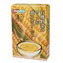 TOMIZ cuoca(富澤商店・クオカ)有機野菜のコーンが