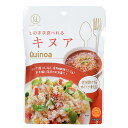 TOMIZ cuoca(富澤商店・クオカ)そのまま食べれるキヌア / 40g 豆・米穀・雑穀 世界の雑穀