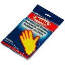 天然ゴム製のスタンダードなタイプのゴム手袋です。ご家庭のあらゆる場面でご使用下さい。MARIA ゴム手袋 M