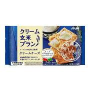 バランスアップ クリーム玄米ブラン クリームチーズ 6個セット 72g(2枚×2袋)×6