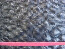 【丈夫でミシンで縫えます】アルミ保温 保冷シート(120cm幅)紺色