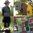 [SALE]【Yumtso】【一点物民族パッチ】ヘンプコットンecoTシャツ!夏バージョン!