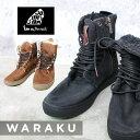 ¡ÚSatorisan ¥µ¥È¥ê¥µ¥ó¡Û¥ï¥é¥¯ Ëܳץ¸¥Ã¥Ñ¡¼¤Î¥¢¥ó¥¯¥ë¥Ö¡¼¥Ä¡ªASTEX-L¥µ¥È¥ê¥µ¥ó WARAKU/¥á¥ó¥º¥Ö¡¼¥Ä/Winter Boots/¥¤¥¿¥ê¥¢¥ì¥¶¡¼/¥¹¥Ú¥¤¥ó¥ì¥¶¡¼