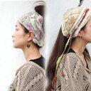 ショッピングヘアバンド ペーズリー模様のヘアバンドアジアン/エスニック/ファッション小物アジアンファッション /ヒッピー/フォークロア