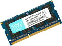 ショッピングdynabook TOSHIBA dynabook ノートPC用メモリ PC3L-12800 8GB (DDR3L 1600Mhz) 1.35V (低電圧) - 1.5V 両対応 Side3 並行輸入