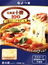 よつ葉 北海道十勝の3種のチーズ のびーる(ミックスチーズ) 12袋入り