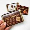 プチギフト バレンタイン ギフト 【チョコすぎるタオルプチギフト】 退職 結婚式プチギフトにも お返し 面白ギフト