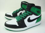 NIKE AIR JORDAN DMP 1 RETRO HIGH GREEN CELTICS
