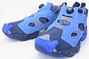 Reebok INSTA PUMP FURY OG STASH PACKER �꡼�ܥå� ���󥹥��ݥ�� �ե塼�꡼ �����å��� �ѥå���