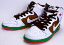 NIKE DUNK HIGH PREMIUM SB CALI...