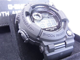 Ron Herman (celux) x mastermind JAPAN mastermind ( Japan ) × (CASIO) g-shock Frogman GWF-1000MM-1JR Frogman sendagaya months Valley limited