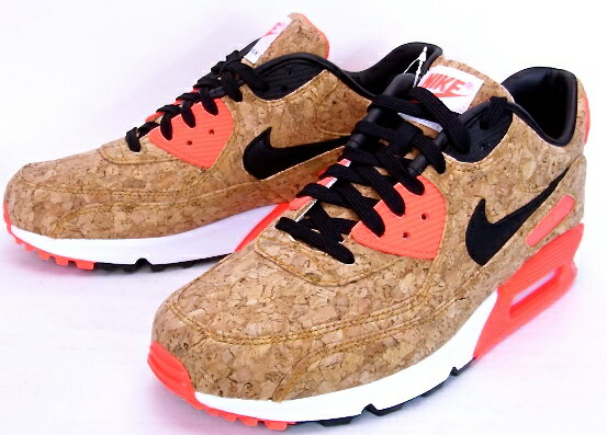 nike air max 90 anniversary cork infrared