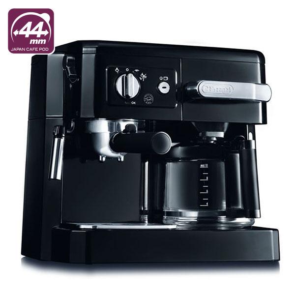【送料無料】デロンギ コンビコーヒーメーカー B...の商品画像