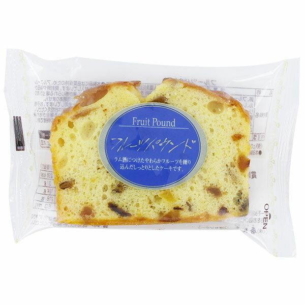 香月堂フルーツパウンドケーキ(1個)賞味期限15日以上のものをお届けします
