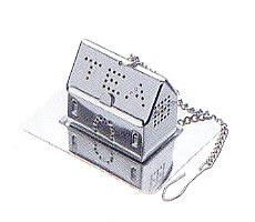 CP ハウス型ティーストレーナー(ミラー)の商品画像