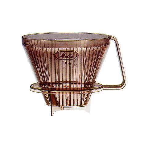 メリタ アロマフィルターAF-M 1X4(4〜8杯用)の商品画像