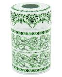 茶缶・デュール ロイヤルグリーン(容量150g)