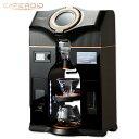 CAFEROID カフェロイド 焙煎機付 全自動コーヒーマシン R-CR01