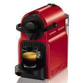 【カプセル賞味期限2016/11/30】Nespresso(ネスプレッソ)イニッシア ルビーレッド C40RE