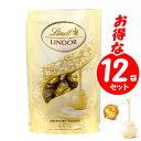 LINDT(リンツ)リンドールホワイトパック(5P×12袋)