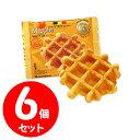 マネケン メープルワッフル 6個セット 【セット割引】