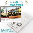 メールDEカフェ モカシダモG4 (20g・ミディアム粉)2杯分
