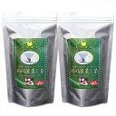 珈琲問屋 三角ティーバッグ 掛川深蒸し茶 (2g×40袋) ×2パック 【セット割引】