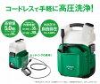 日立工機[HITACHI KOKI] 14.4Vコードレス高圧洗浄機 AW14DBL(LJC)