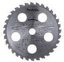 マキタ 刈払機用 ファインチップソー 255mm A-16128
