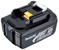 Makita batteries BL1830 A-47896